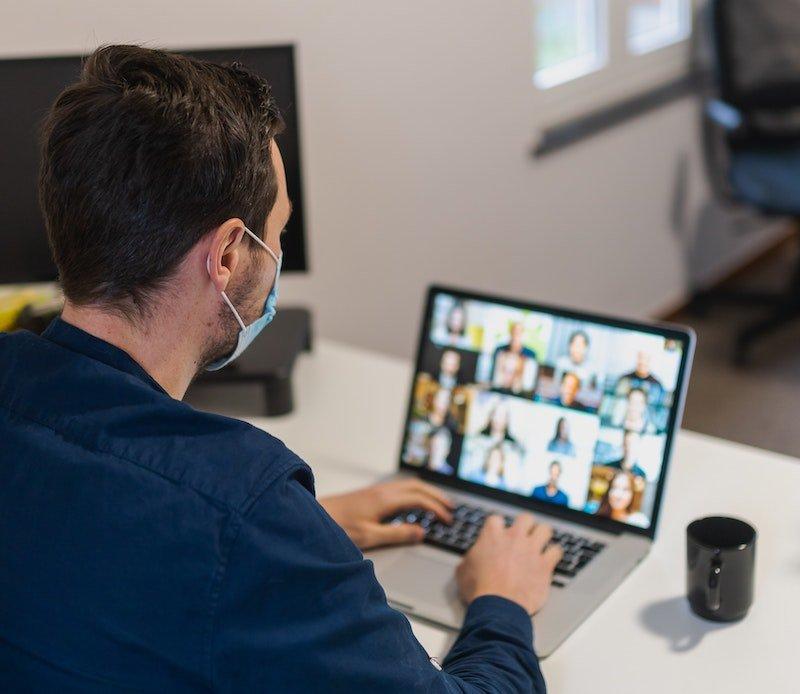 Covid-19 Response at TLC Computer Services